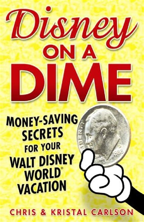 Save Money On Disney World | disney world on a dime great money saving tips