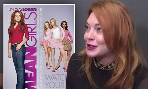 Lindsay Lohan Is Desperate by Lindsay Lohan Wants To Do A Sequel So Bad She S