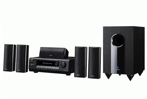 soon to come the onkyo ht s5100 home theater in a box system
