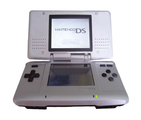 Nintendo Ds file nintendo ds default png wikimedia commons