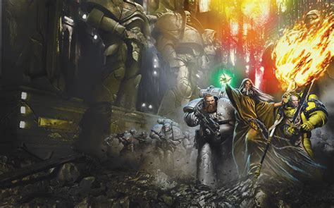 of caliban the horus heresy books the horus heresy book 38 the silent war by raffetin on