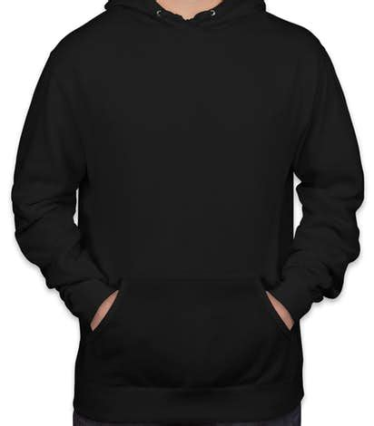 design a hoodie pull over custom independent trading lightweight pullover hoodie