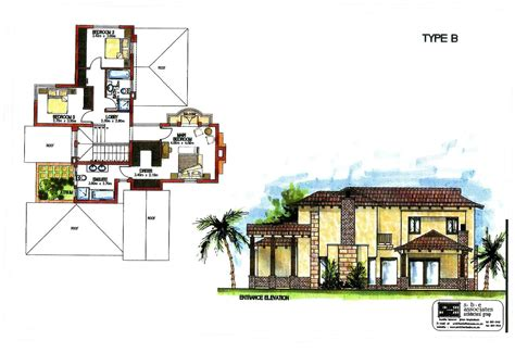 best site for house plans artist impression 04