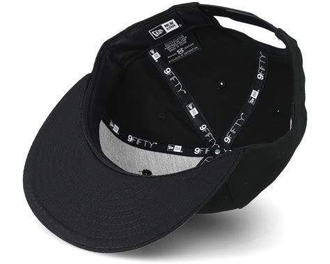 Black Wars Snapback wars jedi black snapback new era caps hatstore co uk