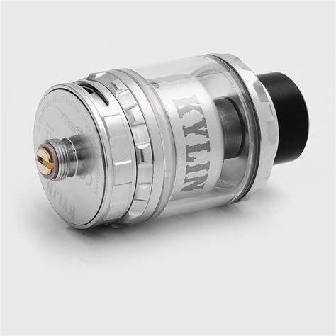 Vandy Vape Kylin Authentic authentic vandy vape kylin rta silver ss 24mm rebuildable atomizer