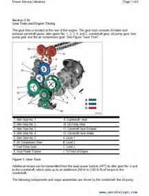 Fuel System Of Diesel Engine Pdf Detroit Diesel Engine Dd15 Power Service Literature Pdf