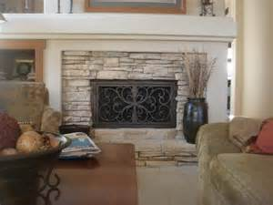 Ideas Fireplace Doors Ams Fireplace Doors Remodel Ideas Traditional Living Room San Diego By Ams Fireplace Inc