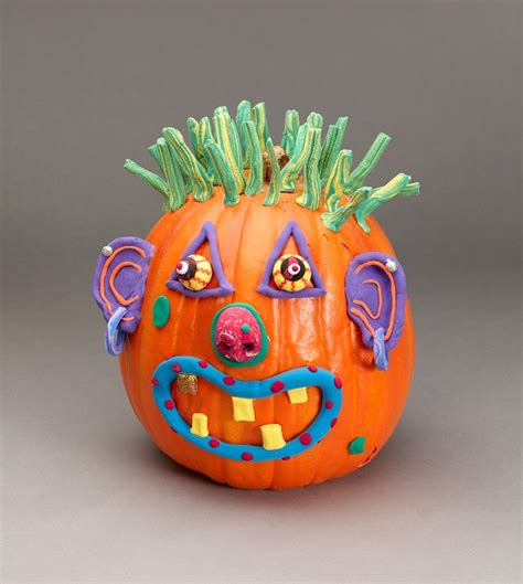 pumpkin craft pumpkin o lantern craft crayola