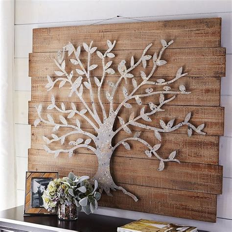 Tree Wall Hanging - unique pallet wall ideas and designs gallery gallery