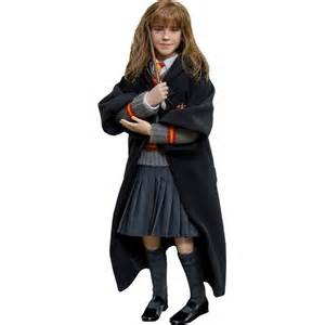figura hermione granger escala 1 6 harry potter