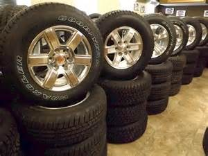 Used Chevy Truck Wheels And Tires Used Rims For Trucks Search Engine At
