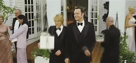 Wedding Crashers What An Idiot Gif by Best Friends Grey Gif Find On Giphy