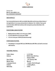 Best Job Resume Download by Best Resume Formats 47 Free Samples Examples Format