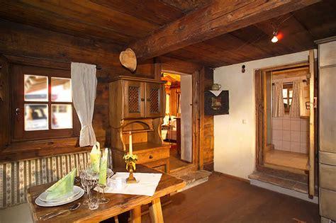 Urlaub In Einer Hütte by Bretei H 252 Ttn Chalet Bretei