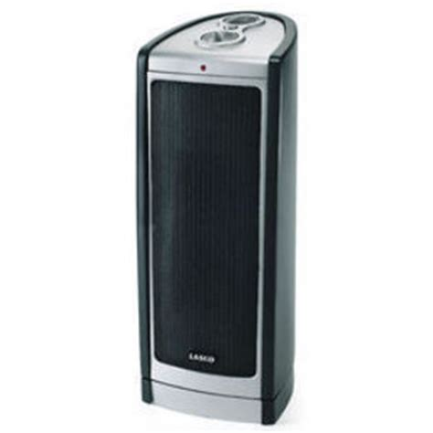 Small Electric Heater Reviews Lasko Portable Ceramic Electric Compact Heater 5362