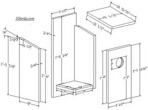 owl house plans nestbox plans and dimensions for kestrel eastern screech