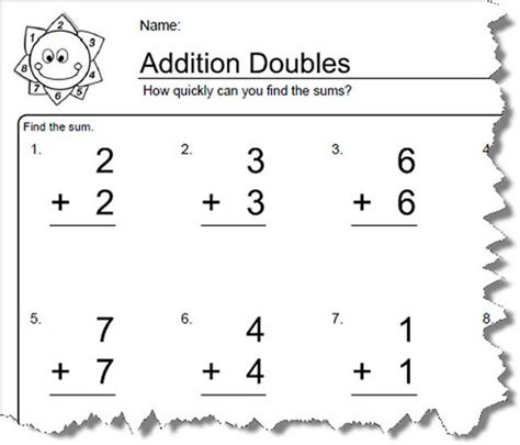 Addition With Regrouping Worksheets 1st Grade » Home Design 2017
