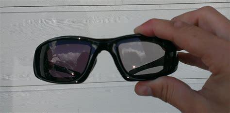 Motorradbrille John Doe by Selbstt 246 Nende Motorradbrille John Doe Roadking Im Test