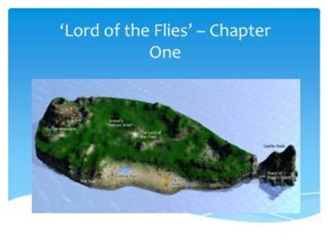 themes in lord of the flies chapter 8 ppt lord of the flies chapter 3 powerpoint presentation