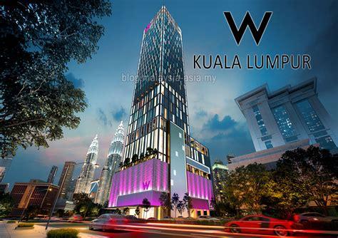 new year open house 2016 kuala lumpur w hotel kuala lumpur review malaysia asia