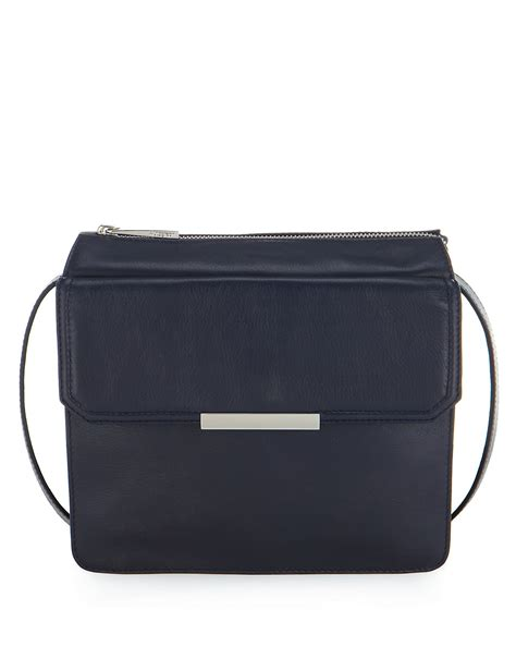 Autograph Leather Frame Bag From Marks Spencer by Marks Spencer Catalogue S Clothing From Marks
