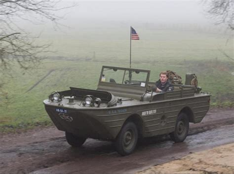 ford military amphibious vehicles military vehicle ideas