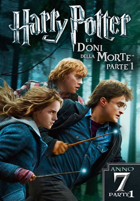 film kalung jelangkung part 1 harry potter e i doni della morte parte 1 attori
