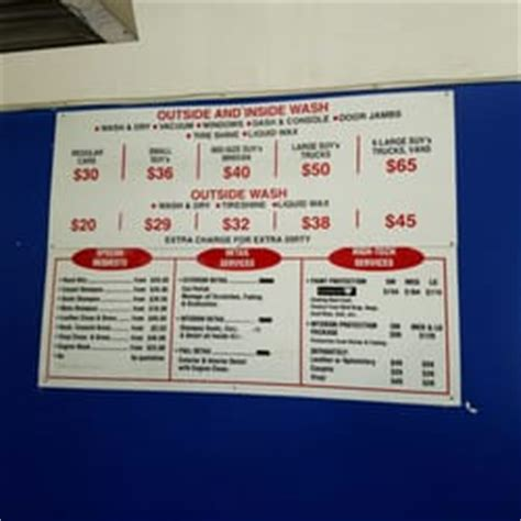 Car Wash Port Moody by Target Car Wash Detail 12 Reviews Auto