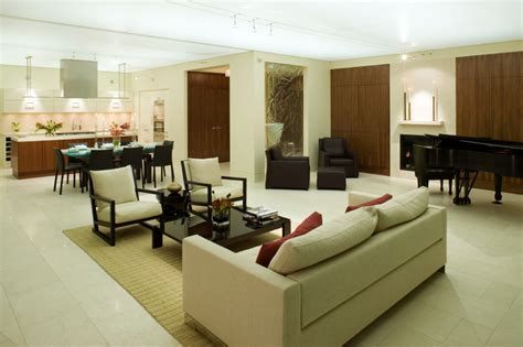 open seating living room tips of selecting open floor plans home designs homesfeed