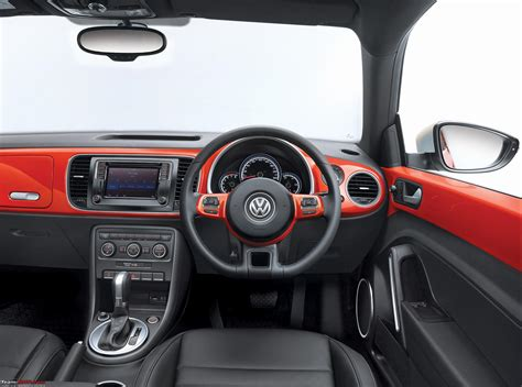 volkswagen beetle price in india volkswagen beetle launched in india at rs 28 73 lakh