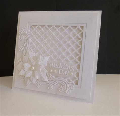 All Wedding Cards by 411 Best Images About All White On