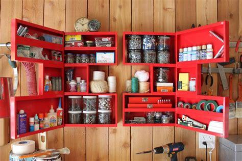 genius garage organizing  storage ideas hgtv