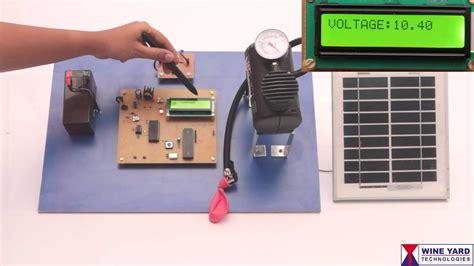 solar air compressor wks3