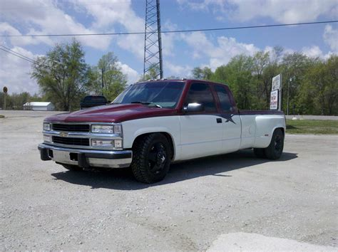 1993 chevrolet 3500 dually for sale indiana
