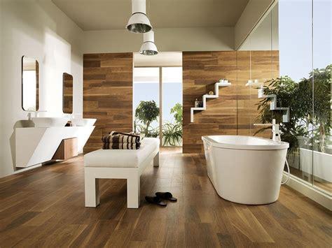 parquet in bagno consigli pavimento parquet tante e sorprendenti idee bagno