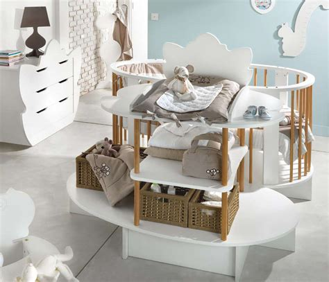 chambre de bebe original d 233 co chambre b 233 b 233 photo 4 10 une forme tr 232 s originale