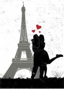 Paris paris in love