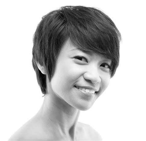 haircut short weigh short japanese hairstyles hairstyle for women man