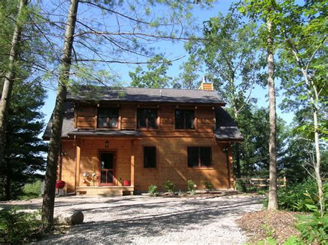 appalachian log homes custom home pictures cabins 443500