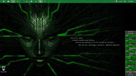 download themes hacker for windows 7 windows 8 green hacker theme and gkrellm by ipodpunker on