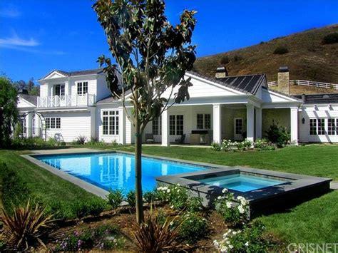 jenner buys a 6m house a peek inside the a list