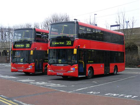 file scania omnicity buses sd1 and sd5 of ct plus route