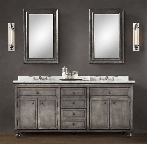 Restoration Hardware Vanities Bath by Best 25 Vanity Sink Ideas On Vintage Bathroom Vanities Yellow Bowls And Basin Sink