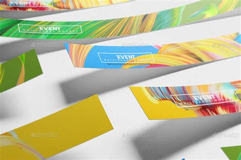 Wristband Mockup Bing Images Event Wristband Template