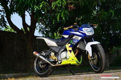 Yamaha Vixion 2010 Istimewa rp 3 juta menambah tilan new vixion istimewa otosia
