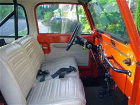 jeep cj front bench seat ever seen a bench seat in a yj