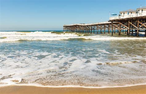 pier in san diego pacific beach san diego ca california beaches