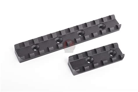Tali Ris Tar 14 Mm angry gun tar 21 rail system bk buy airsoft accessories from redwolf airsoft