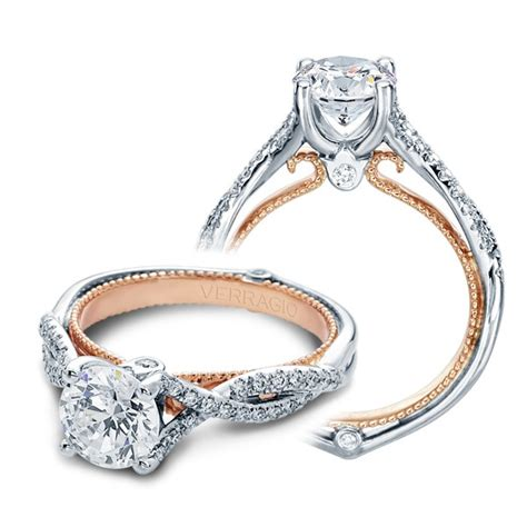 cost of wedding ring how much do verragio engagement rings cost
