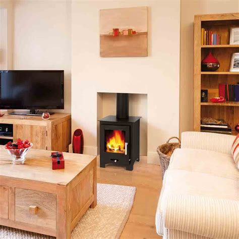 free standing wood fireplace calore free standing wood burning fireplaces